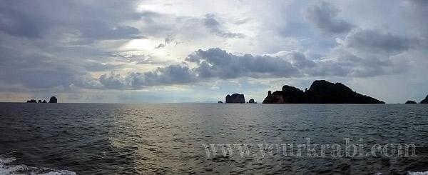 4 Islands Krabi