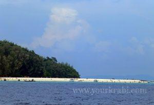 Bamboo Island, Phi Phi