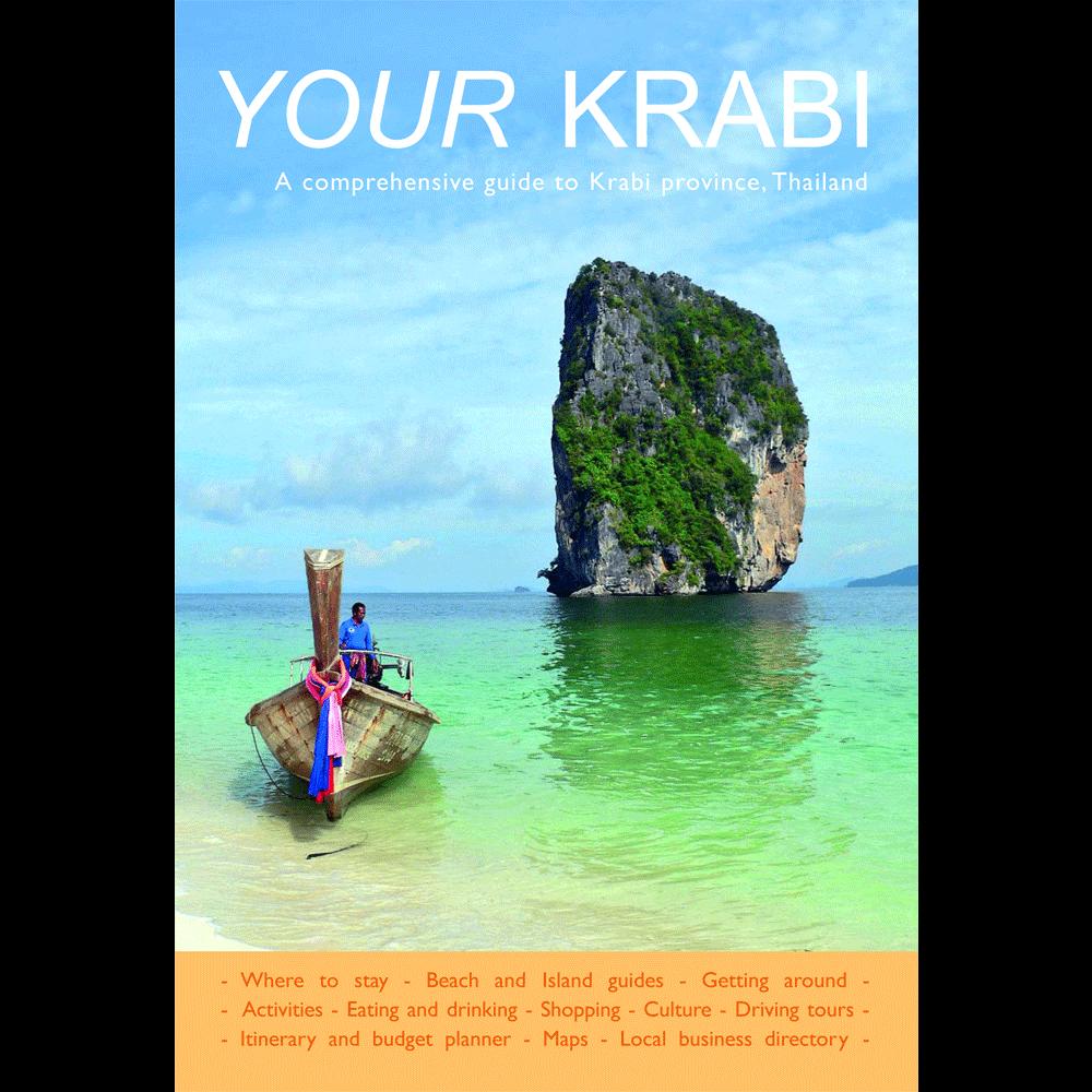 Krabi Guidebook
